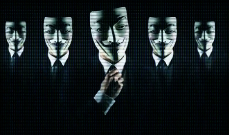 The roots of 'Anonymous,' the infamous online hacking community - PBS NewsHour | Peer2Politics | Scoop.it