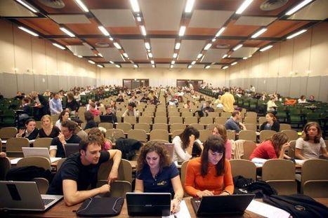 Des milliers de bacheliers n'ont toujours pas de place en fac | L'enseignement dans tous ses états. | Scoop.it