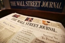 Wall Street Journal Claims 'Liberals No Longer Refer To Global Warming' Because Winter Is Cold | Sustain Our Earth | Scoop.it