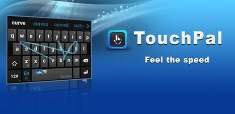 Los mejores teclados para Android | El rincón de mferna | Scoop.it