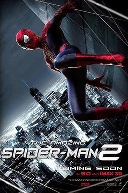 The Amazing Spider-Man 2 (2014) 720p HDTS Watch and Download | Free Download Bollywood, Holywood, Dubbed Movies With Splitted Direct Links in HD Blu-Ray Quality | MoviesPoint4u | Scoop.it