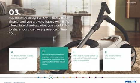 Philips elevate guidelines to diploma status | simply communicate | Internal Communications Tools | Scoop.it