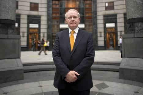 2 - Le débat : Irlande, une nouvelle Eire ? | Union Européenne, une construction dans la tourmente | Scoop.it