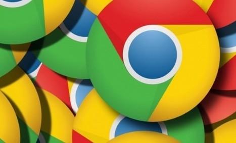 Brotli : le nouvel algorithme de Chrome | 3.0 GeeK4Pro | Scoop.it