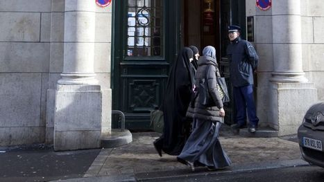Faute de loi, des universités adaptent leur règlement sur la laïcité | Enseignement Supérieur et Recherche en France | Scoop.it