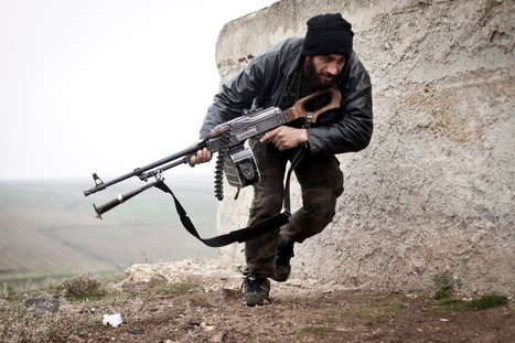 In #Syria, Rebels Without a Plan | News in english | Scoop.it