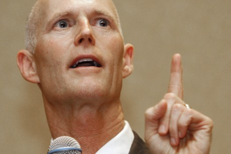 Florida Governor Rick Scott accuses Obama administration of 'stalling' on database to check voters | The Billy Pulpit | Scoop.it