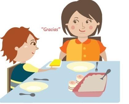 ¿COMO ADOPTAR HABITOS SALUDABLES EN FAMILIA ... | Vivir bien | Scoop.it