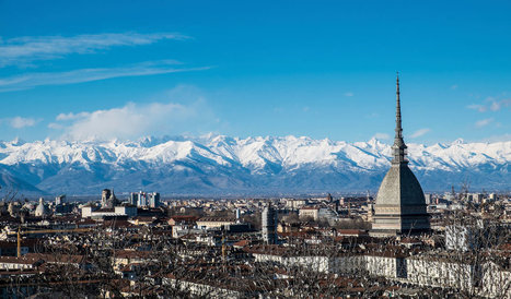 21 reasons why you should go to Turin | Gourmet Traveler | Scoop.it