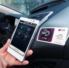 A quoi ressembleront les voitures connectées ? | Internet du Futur | Scoop.it