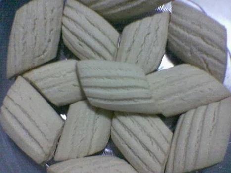 Un kurabiyesi - Yemek Tarifleri | Yemek tarifleri1 | Scoop.it