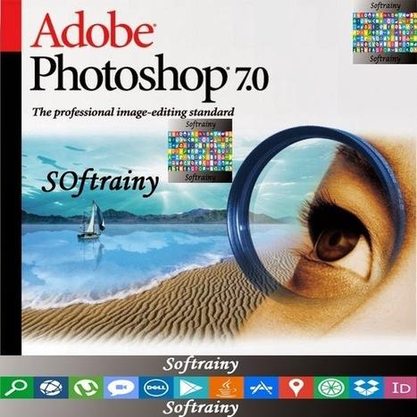 Adobe Photoshop 7.0 Free Download | Free Downlaod Software | Techrainy | Scoop.it
