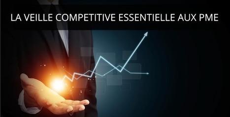 La Veille Concurrentielle Essentielle aux PME | SIVVA | Scoop.it