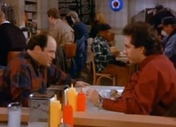 What Will Happen When Seinfeld Meets Social?   #SocialTV and #SecondScreen   Scoop.it