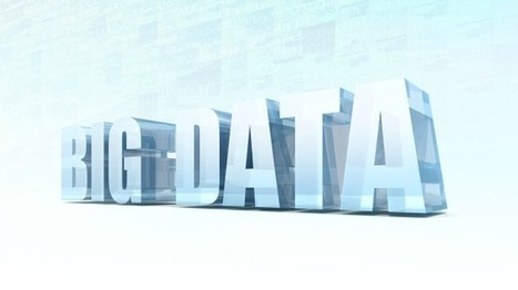 Why big data leads to more strategic marketing - iMedia Connection | Big Data and Advanced Analysis | Scoop.it