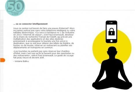 Galette de tendances pour 2013 - etourisme.info | Hémisphère Numérique | Scoop.it