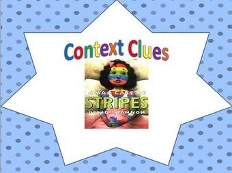 Classroom Magic: Teaching Context Clues | Reading | Scoop.it