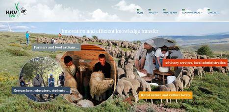HNV-Link - High Nature Value Farming: Learning, Innovation and Knowledge | Terre et Eau en région Méditerranéenne | Scoop.it