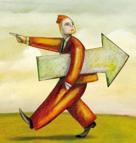 Lo que yo creo: una ética de izquierda, Jean Daniel | Ètica i ciudadania | Scoop.it