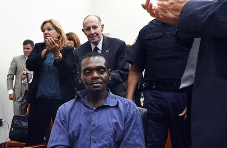 Brothers McCollum 51, Brown 47, Finally Compensated after 30 years wrongfully incarcerated | Community Village Daily | Scoop.it