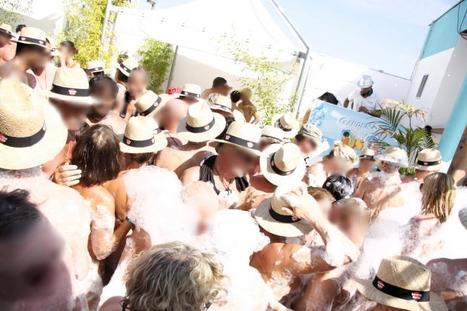 Mousse Party | Cap d'Agde | Scoop.it