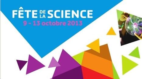 Fête de la science : les entreprises s'engagent pour la science - l'exemple d'EDF -   Le groupe EDF   Scoop.it