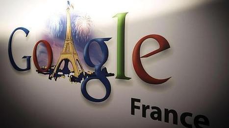 Francia impone a Google una multa de 150.000 euros por violar la privacidad en internet | PUBLICIDAD&MARKETING | Scoop.it