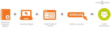 The Key Ingredients to B2B Online Lead Generation   Lead-to-Revenue Technology   Scoop.it