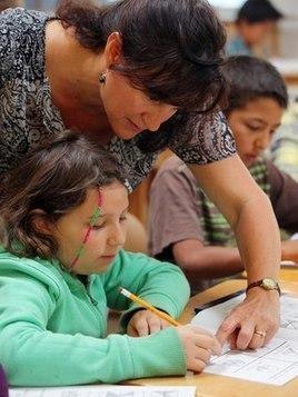 Pais que trabalham com tecnologia hi-tech optam por escolas à moda antiga | geografia online | clip | Scoop.it