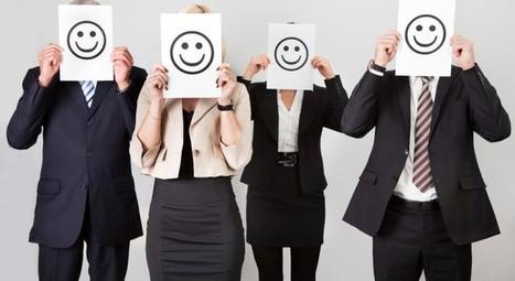 Stress au travail : les salariés des TPE moins touchés ? - Marie France magazine | Sophrologie et Entreprise | Scoop.it