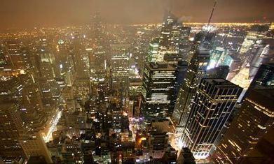 Too big to save: why commercial buildings resist energy efficiency | Energy Savings | Scoop.it