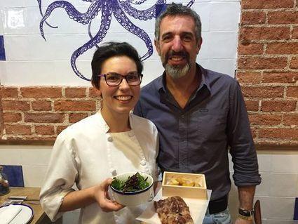 Las costillas de Pepe Solla | Cocina Gallega | Scoop.it