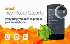 Avast Antivirus APK of mobile security free download for androids | Premium Android Apps | Scoop.it