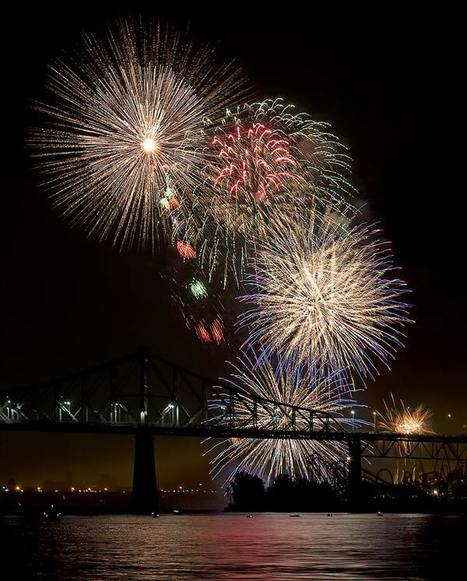 Breathtaking Fireworks Pictures and Photography Tips | Everything Photographic | Scoop.it