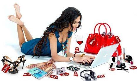 5 Reasons why Online Shopping to shop online | fashionuponme | Online Shopping | Scoop.it