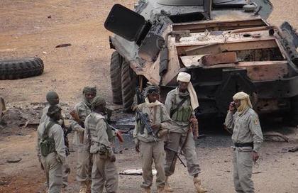 Mali : les véritables causes de la guerre - Grand jeu sahélien - Basta ! | (R)évolutions de la société | Scoop.it
