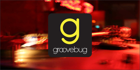 Reinventing the Album Experience with Groovebug CEO Jeremiah Seraphine | Music business | Scoop.it