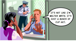 Are Your E-Learning Courses Going to Land You in Jail? » The Rapid eLearning Blog | Learning as it is | Scoop.it
