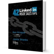 Thoughts Over Flow: Inside Sales: Using LinkedIn effectively.. | Keeping up with your end users | Scoop.it