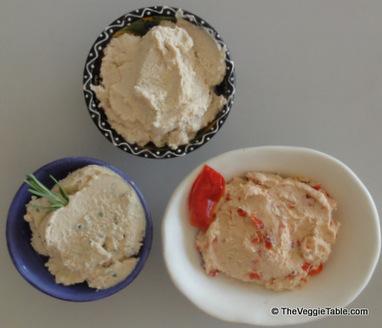 Tofu Cream Cheese | Vegetarianism | Scoop.it