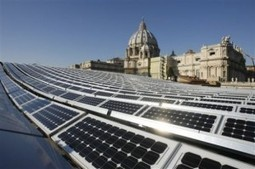 Will The Next Pope Tackle Climate Change? | Sustain Our Earth | Scoop.it