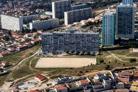 La rénovation urbaine, une réelle solution pour le désenclavement des quartiers ?   D'Dline 2020, vecteur du bâtiment durable   Scoop.it