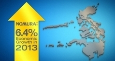 Nomura: Philippines' Growth Prospects Vindicated | Outsourcing-Philippines | Scoop.it