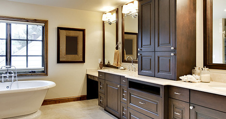 Bathroom Remodeling Services in Baltimor | Home Remodeling Company in Maryland | Scoop.it