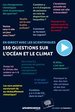 OUVRAGE: 150 questions sur l'océan et le climat | Sur le vif | Scoop.it