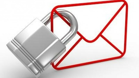 Your Email Privacy Is Under Increasing Threat - Falkvinge on Infopolicy | Big & Social Data | Scoop.it