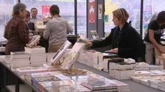Les livres font escale à Bordeaux du 4 au 6 avril - France 3 | littérature de jeunesse | Scoop.it