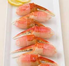 Snow Crab Cocktail Claws   Gourmet Food Items   Scoop.it