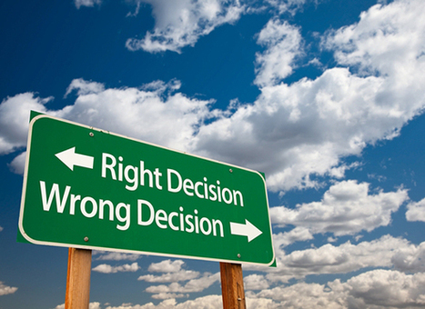 John C. Maxwell: A Guide for Making Tough Decisions | Secrets of Highly Successful People | Scoop.it