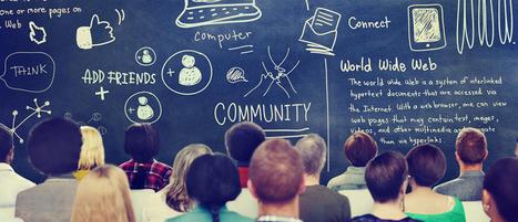 Le maketing relationnel innove avec l'adaptation au digital | Digital Marketing | Scoop.it